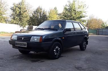 ВАЗ 2109 2005 в Кропивницком