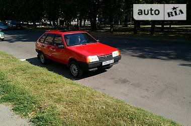 ВАЗ 2109 1991 в Сумах