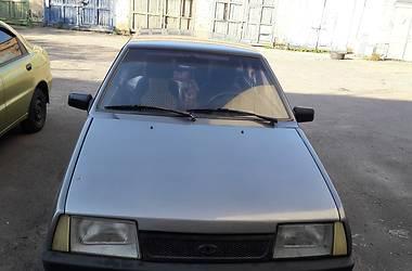 ВАЗ 2109 1993 в Ровно