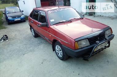 ВАЗ 2109 1995 в Луцке