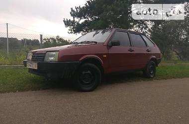 ВАЗ 2109 1994 в Луцке
