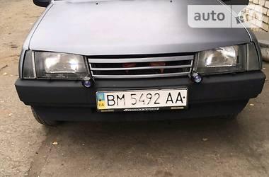 ВАЗ 2109 2001 в Сумах