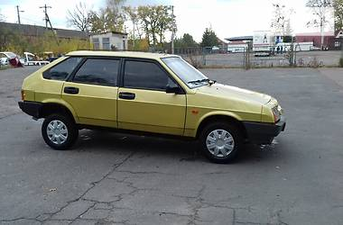 ВАЗ 2109 1989 в Луцке