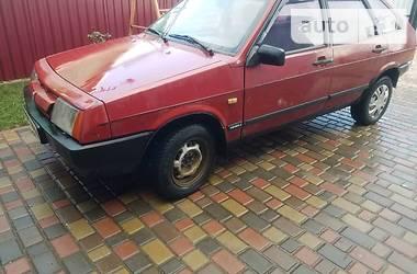 ВАЗ 2109 1988 в Березному