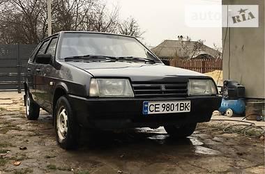ВАЗ 2109 2000 в Черновцах