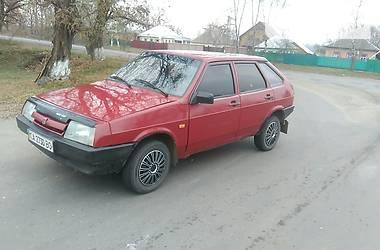 ВАЗ 2109 1989 в Черкассах