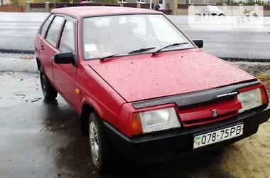 ВАЗ 2109 1989 в Локачах
