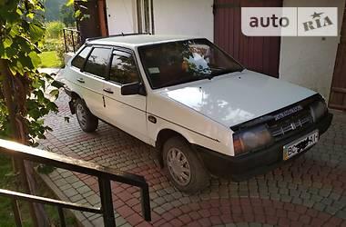 ВАЗ 2109 1992 в Сколе