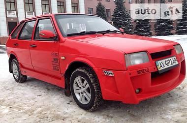 ВАЗ 2109 1996 в Харькове