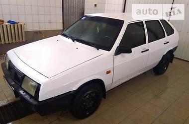 ВАЗ 2109 1989 в Радехове