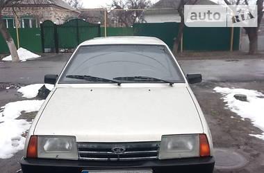 ВАЗ 2109 1996 в Геническе
