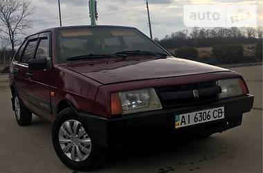 ВАЗ 2109 1992 в Дрогобыче