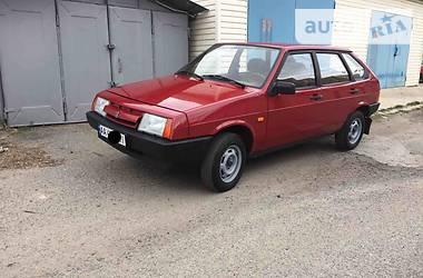 ВАЗ 2109 1988 в Києві