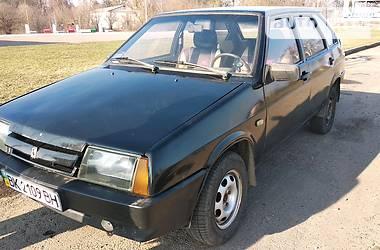 ВАЗ 2109 1990 в Ровно