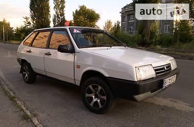 ВАЗ 2109 1991 в Кременчуці