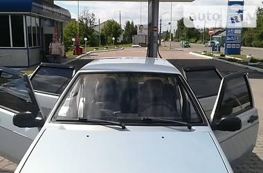 ВАЗ 2109 2001 в Ивано-Франковске