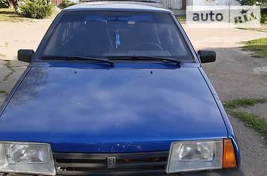 ВАЗ 2109 2006 в Шишаки