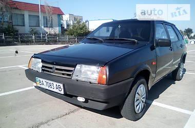 ВАЗ 2109 2006 в Южноукраинске