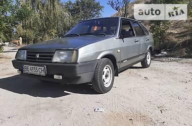 ВАЗ 2109 1995 в Николаеве