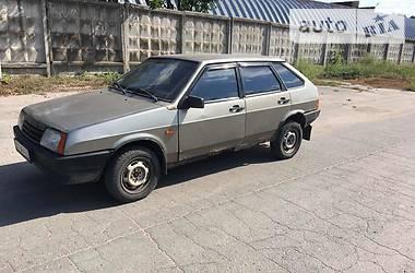 ВАЗ 2109 2002 в Полтаве