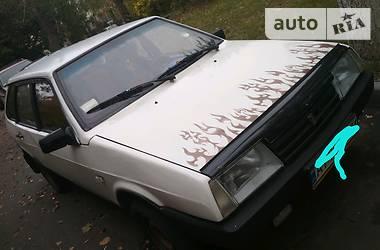 ВАЗ 2109 1987 в Киеве