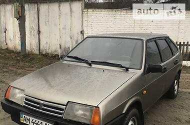 ВАЗ 2109 2002 в Новограде-Волынском