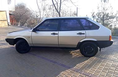 ВАЗ 2109 2001 в Черноморске