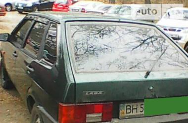 ВАЗ 2109 2003 в Любашевке