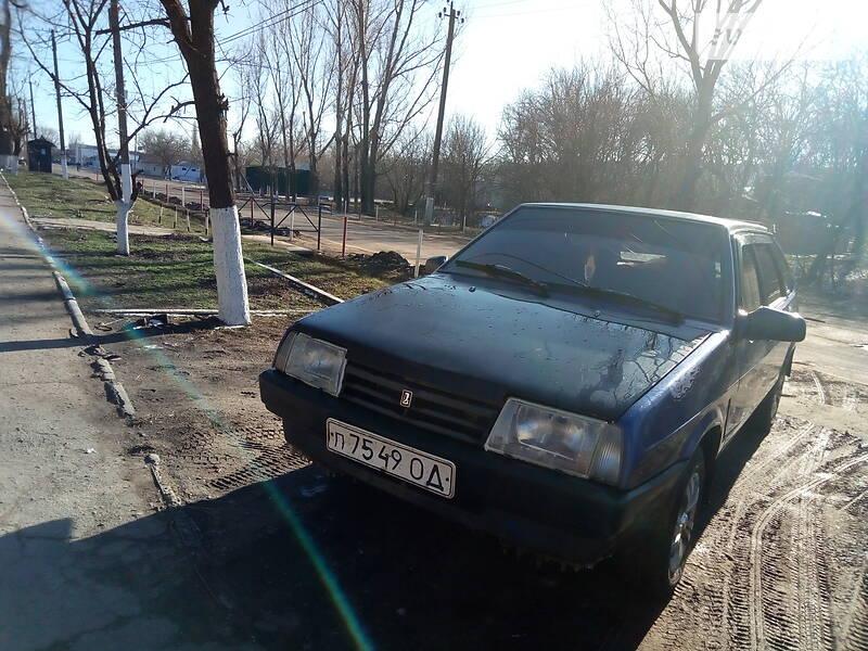 ВАЗ 2109 1989 в Тарутине