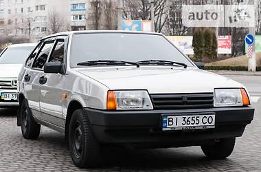 ВАЗ 2109 2008 в Кременчуге