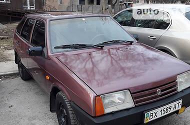 ВАЗ 2109 1995 в Каменец-Подольском