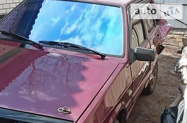 ВАЗ 2109 1995 в Черкассах