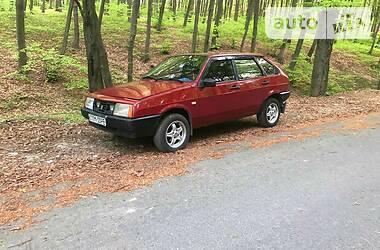 ВАЗ 2109 1990 в Хусте