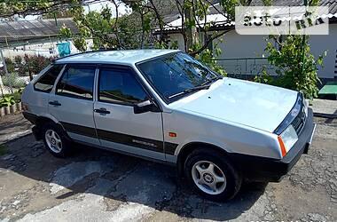 ВАЗ 2109 2004 в Шаргороде