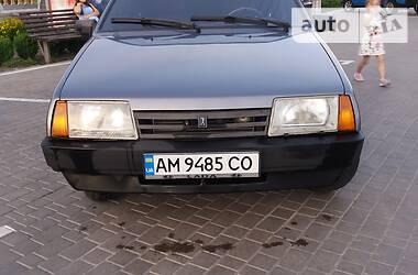 ВАЗ 2109 2006 в Олевске