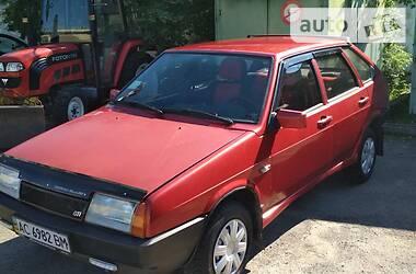 ВАЗ 2109 1988 в Луцке