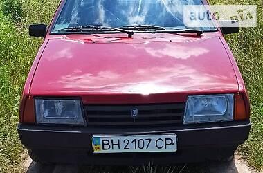 ВАЗ 2109 1994 в Городке