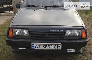ВАЗ 2109 1991 в Ивано-Франковске