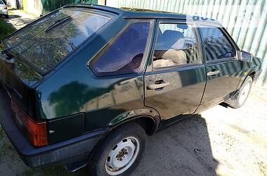 ВАЗ 2109 2001 в Харькове