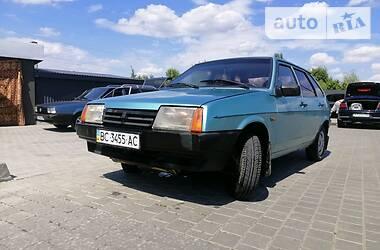 ВАЗ 2109 1997 в Ивано-Франковске