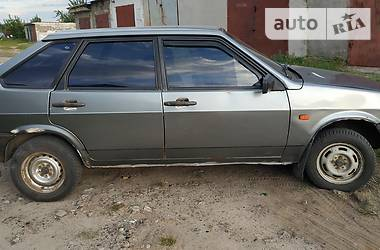 ВАЗ 2109 1994 в Сарнах