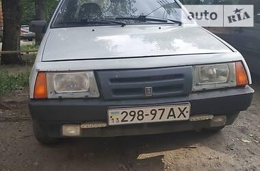 ВАЗ 2109 1991 в Рубежном