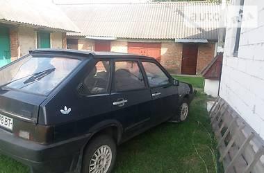 ВАЗ 2109 1991 в Киверцах