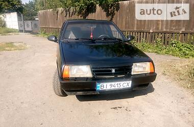 ВАЗ 2109 1991 в Гадяче