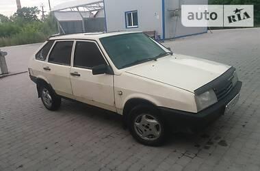 ВАЗ 2109 1995 в Борщеве