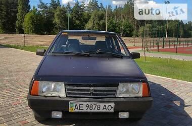 ВАЗ 2109 1988 в Решетиловке