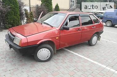 ВАЗ 2109 1992 в Черновцах