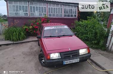 ВАЗ 2109 1989 в Житомире