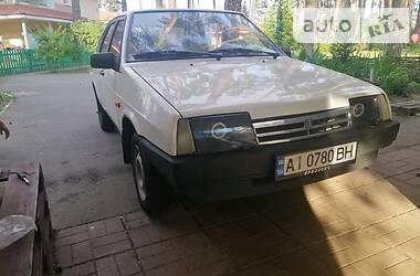 ВАЗ 2109 1987 в Броварах