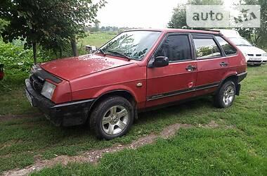 ВАЗ 2109 1991 в Демидовке